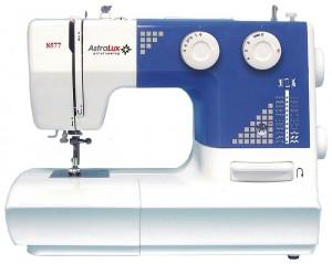 Astralux-DC-8577, универсальная швейная машина, г. Краснодар, ул.Коммунаров 71, тел: 8-918-633-9-563, МИР ШВЕЙНЫХМАШИН