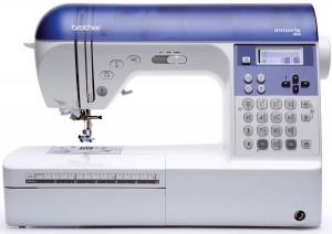 BROTHER_INNOV-IS_400 швейная машина