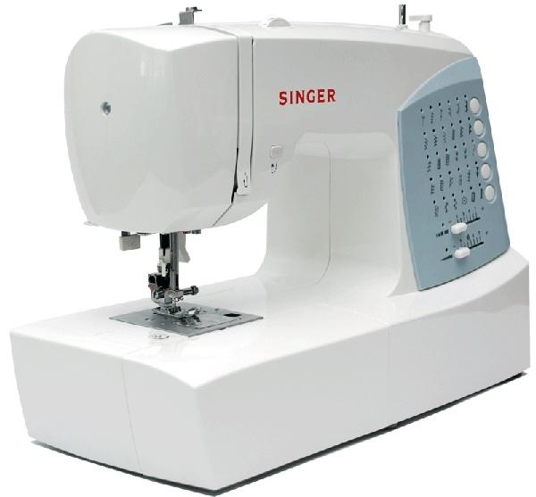 Зингер 7422 швейная машина