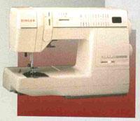 Зингер кобра 9224 швейная машина