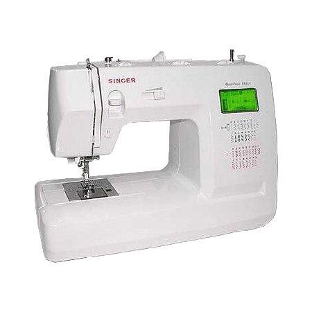 Зингер квантум 9240 швейная машина