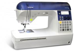 Brother INNOV-'ISE 650 компьютеризированная швейная машина, МИР ШВЕЙНЫХ МАШИН, г Краснодар, ул. Коммунаров 71, тел: 8-918-633-9-563